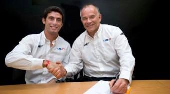 F1: Riválishoz menekül a USF1-pilóta