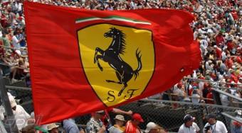 F1: A Ferrarinál kiborult a bili