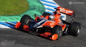 F1: Még a héten tesztelhet az F2-bajnok
