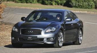 Japán luxusautó a BMW ellen