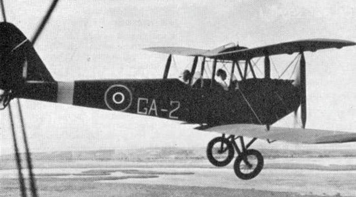 Caproni 100-as, Alfa motorral