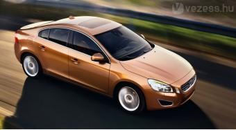 Új Volvo támad a BMW-re