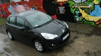 Citroën C3: Ki gondolta volna?