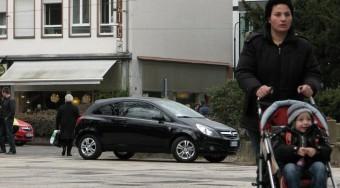 Bemutató: Opel Corsa 2010