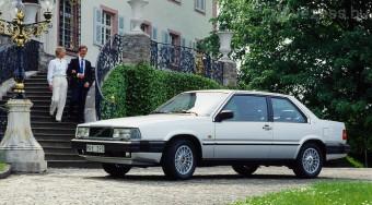 Kocka Volvo Genfben