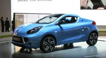 Két új kabrió a Renault-tól