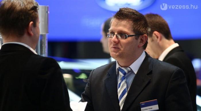 Öt új környezetbarát modell érkezik 2013-ig