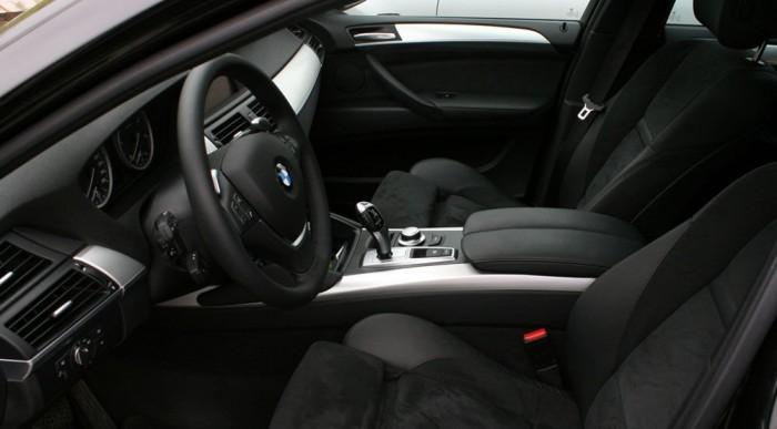 A BMW igényesebb hazai szemmel