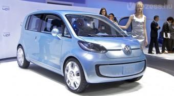 Volkswagen kisautó Magyarországról?