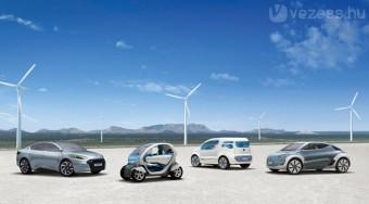 A Toyotánál okosabb a Renault?