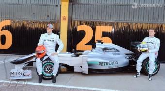 F1 2010 - Ki kicsoda a rajtrácson?