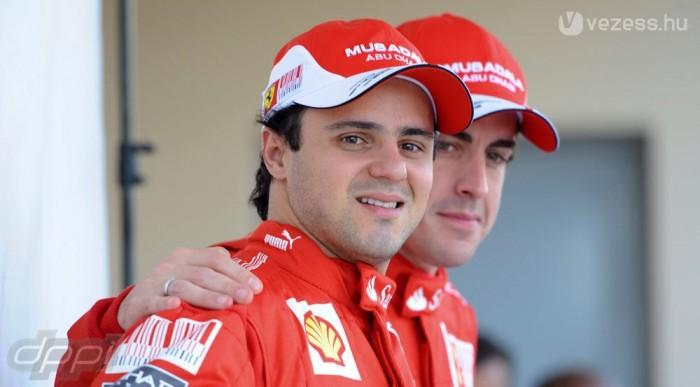 Massa és Alonso is kétszer nyert itt