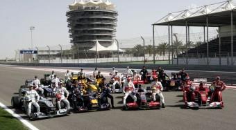F1: Négy bajnokkal indul az idény