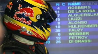 F1: Kizárhatják az újakat?