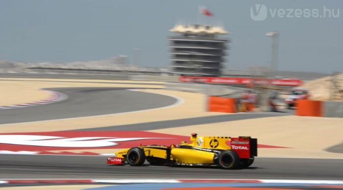 A Renault jobb, mint gondolta
