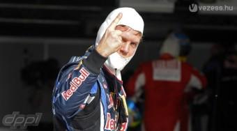 F1: Vettel a favorit, Schumi 21-szeres pénzt ér