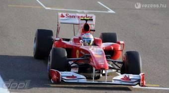 F1: A bukik szerint Alonso a favorit