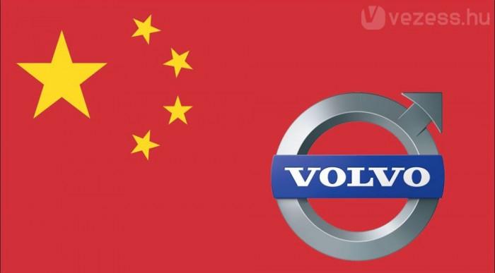 Megmarad a Volvo önállósága