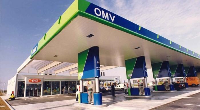 Az OMV-é legszínvonalasabb töltőállomás