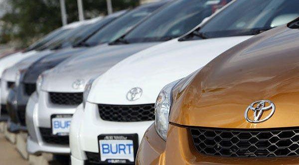 Nyolcmillió autót hívnak vissza