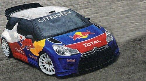 Jön a DS3-WRC