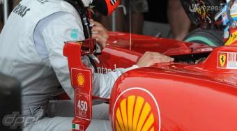F1: Betiltják a visszapillantókat