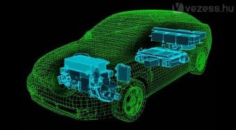 A Microsoft segíti olcsón tankolni a jövő autóit