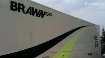 F1: Bárki licitálhat a világbajnok kamionjaira
