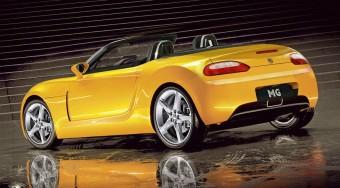 Visszatér a legendás brit sportkocsi