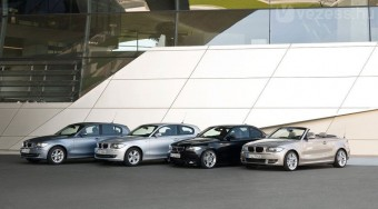 Milliomos a BMW Egyes