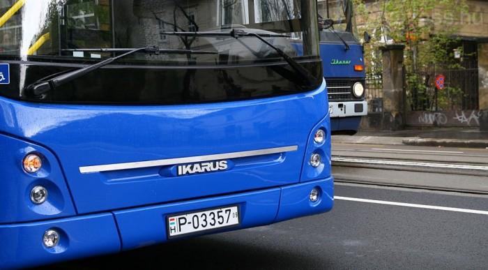 Euro5-ös motorral készülnek