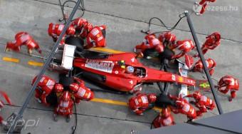 F1: Hivatalos, két gumigyártó verseng