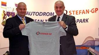 F1: A Stefan GP nem adta fel