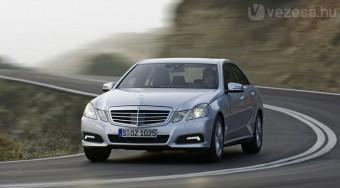 A halál sem bír a Mercedesszel
