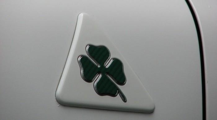 Zöld, négylevelű