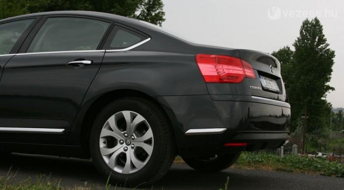 Audis, vagy BMW-s az összhang?