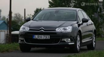 A Citroën már rájött, hogy jó autókat kell gyártani