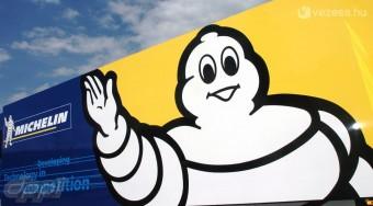 F1: A Michelin alkudozik a bejutásért