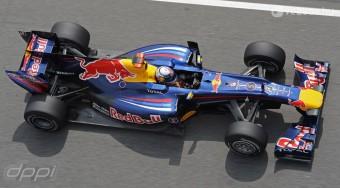 F1: Az összes időmérőt megnyeri a Red Bull?