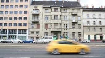 Használt autók: kitiltva Budapestről