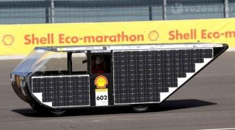 Termeli az üzemanyagot a magyar autó