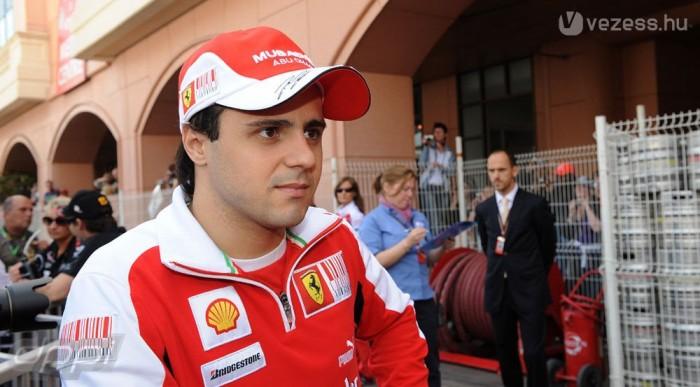 Jó ideig téma lesz még a Massa-Kubica-Webber háromszög