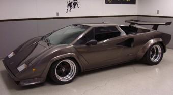 Csináld magad Lamborghini!