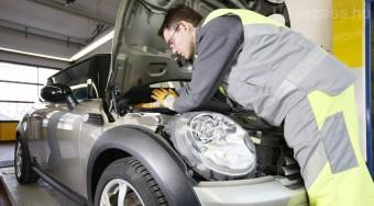 Lista a legmegbízhatóbb autókról