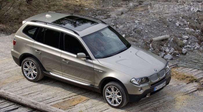 Több BMW is remekelt, az X3 vezet a szabadidő-autók között