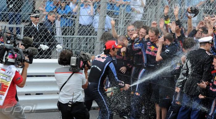 Webber teljesítménye osztatlan elismerést aratott