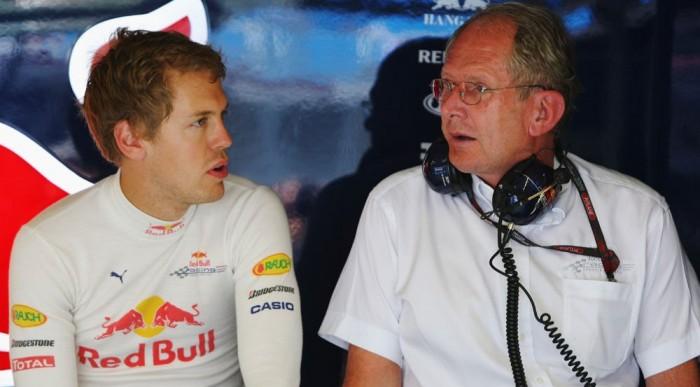 Marko szerint ha jó a Red Bull, nincs ok a váltásra
