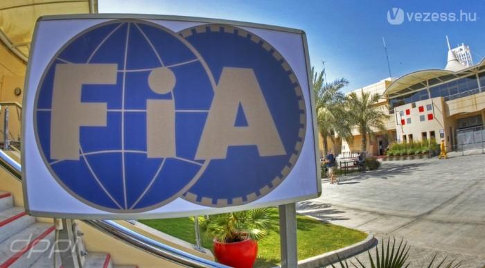 Az FIA tisztázást ígért