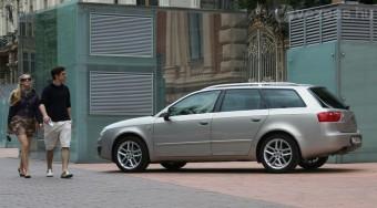 Exeo ST: Audinak olcsó, SEAT-nak drága