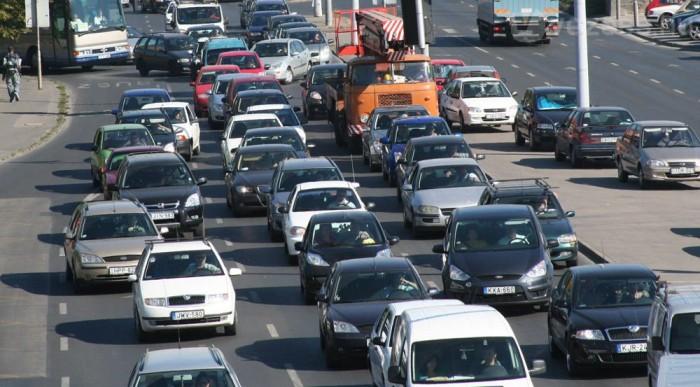 A Jitti 2-3 percen belüli infókat ígér a közlekedésről